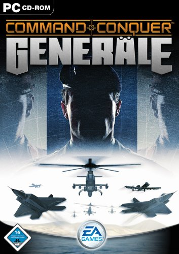 Command + Conquer: Generäle