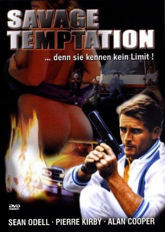 Savage Temptation -