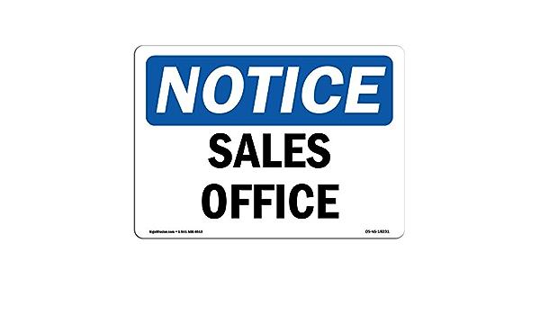 Keep Off signe 1 mm en plastique rigide obligatoire Usine Bureau Wearhouse SAFETY Signes