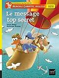 """Afficher """"Hercule Carotte, détective Le message top secret"""""""