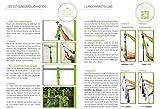 eaglefit® Sling Trainer ALLROUND; Schlingentrainer mit Umlenkrolle, Türanker, Aluminium-Karabiner - 5