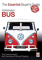 VW Bus Buyers Guide - The Essential Buyer's Guide (Essential Buyer's Guide Series)