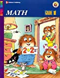 Image de Spectrum Math Grade 1