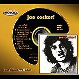 Joe Cocker: Joe Cocker (Audio CD)