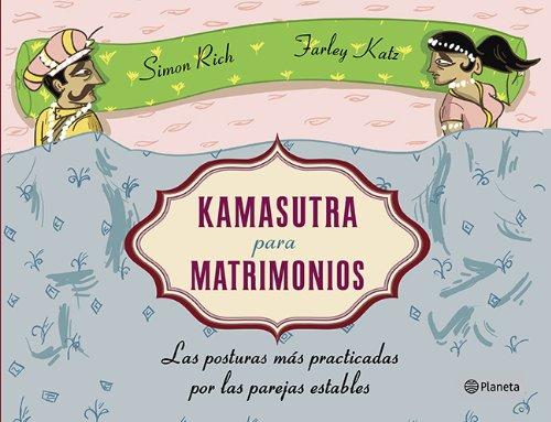 Ebooks descargar deutsch Kamasutra para matrimonios: Las posturas más practicadas por las parejas estables PDF ePub iBook