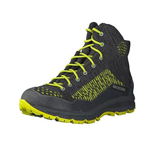 Dachstein Super Leggera Dds, Chaussures de Randonnée Hautes homme Gris