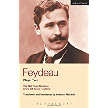 Feydeau Plays: 2 (World Classics (Abe Books))