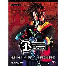 The Bouncer (Lösungsbuch)