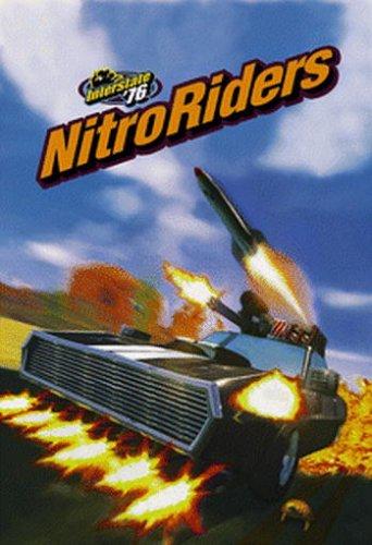 Interstate 76: Nitro Riders