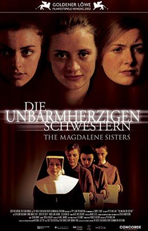 Die unbarmherzigen Schwestern [VHS]