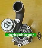 Gowe Turbolader für K045304988002853049700028077145703p 077145703pv Turbo turbochager für Audi RS6C5linken Seite 2002-2004Jahr 450PS BCY Biturbo