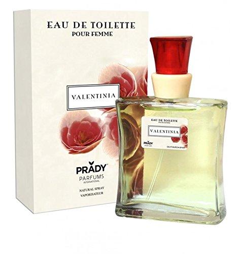 Parfum generique Femme Varinia EDT 100ml grande marque