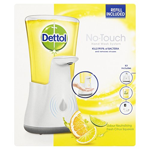 dettol-no-touch-hand-wash-system-odor-neutralizing-fresh-citrus-squeeze-250-ml