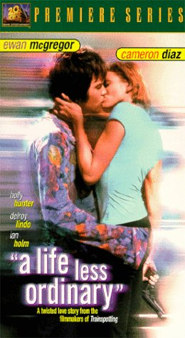 Preisvergleich Produktbild A Life Less Ordinary [VHS]