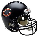 NFL Riddell Replica Full-Size-Helmet Chicago Bears