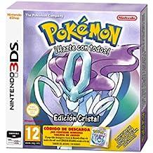 Pokémon Crystal - Edición Limitada (Código Descarga)
