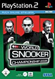 World Snooker Championship 2005 - [PlayStation 2]