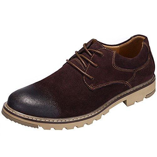 imayson-mens-business-oxfords-flats-lace-up-genuine-leather-shoes-uk-65-color-coffee