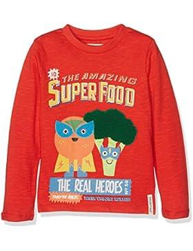 Mothercare Jungen T-Shirt Superfood