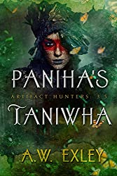 Paniha's Taniwha: The Artifact Hunters 3.5
