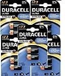 Duracell DURALOCK 3 V Lithium Photo B...