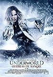 Underworld: Guerras De Sangre [DVD]