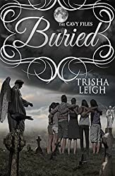 Buried: The Cavy Files, #3