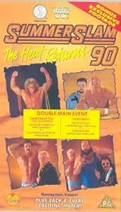 WWF - Summerslam '90 [VHS][1990]