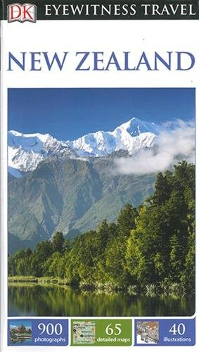 New Zealand. Eyewitness Travel Guide (Eyewitness Travel Guides) por Vv.Aa.