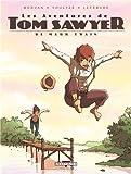 Les Aventures de Tom Sawyer, de Mark Twain - Intégrale