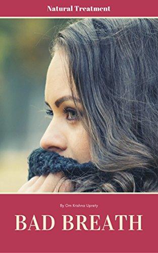 Bad Breath: Natural Treatment