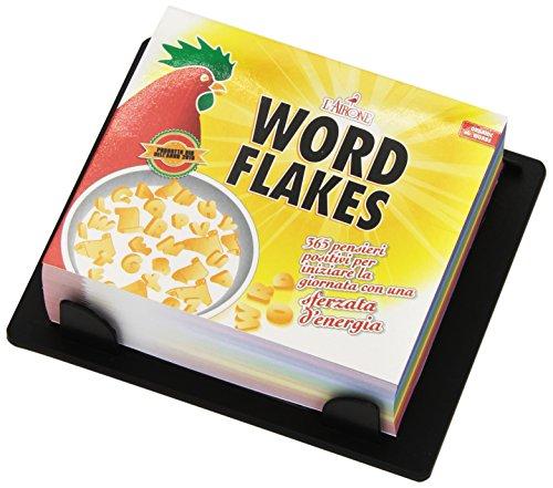 Zoom IMG-2 word flakes 365 pensieri positivi