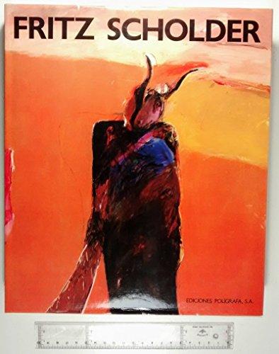 Fritz Scholder por Joshua Taylor