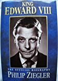 Cover of: King Edward VIII: The Official Biography | Philip Ziegler