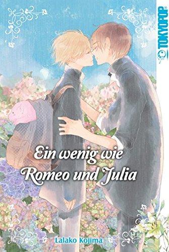 und Julia (Wenig Anime Boy)