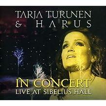 Tarja Turunen & Harus (Digi-Pak) by Tarja Turunen & Harus (2013-05-04)