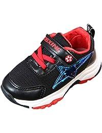 Zapatos de bebé, ASHOP Niña Niño Moda Casuales Zapatillas del Otoño Invierno Estrella de fútbol