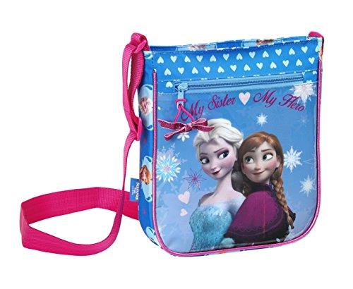 Preisvergleich Produktbild Disney Frozen ,  Schulranzen