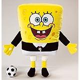 Spongebob J5791-0  - Fútbol Bob Esponja