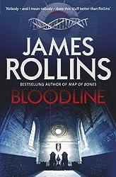 Bloodline (Sigma Force Novels Book 8)