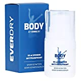 Everdry Antitranspirant Body im Spender, 50 ml
