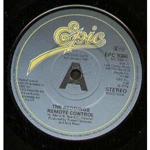 Remote Control Reddings Amazon De Musik