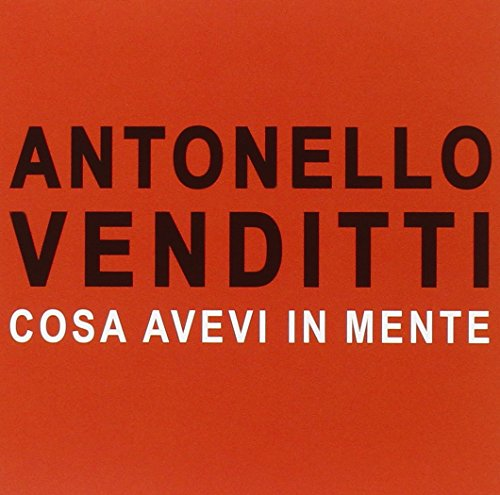 Cosa Avevi in Mente - DVD Singolo - Esclusiva Amazon.it