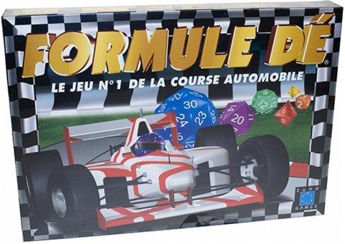 Formula De (Formel E-brettspiel)