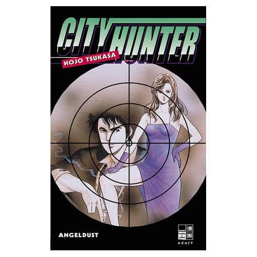 City Hunter 03.