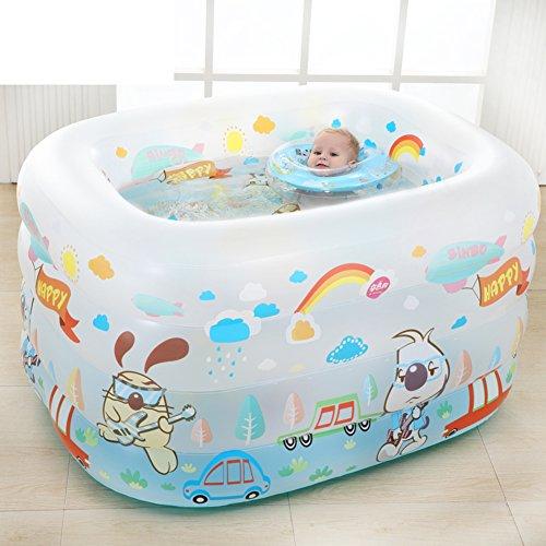 Happy Baby piscina gonfiabile in PVC