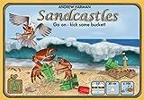 Sandcastles Yay Andrew Harman Kartenspiel