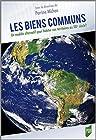 Les biens communs - Un modèle alternatif pour habiter nos territoires au XXIe siècle?