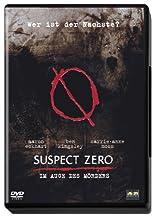 Suspect Zero - Im Auge des Mörders hier kaufen