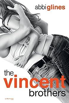 The Vincent brothers par [Glines, Abbi]